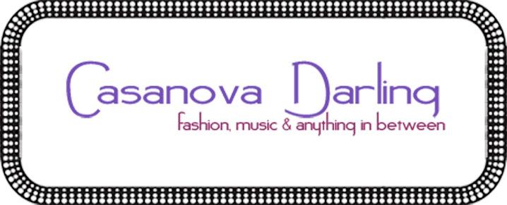 Casanova Darling