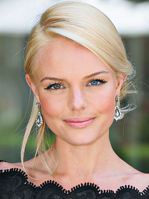 Best dressed kate bosworth
