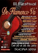 DE FLAMENCO VA III