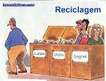 #Novo sistema de reciclagem#