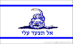 Israeli Flag, obverse