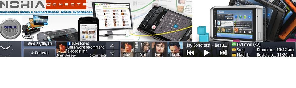 Nokia Conecte