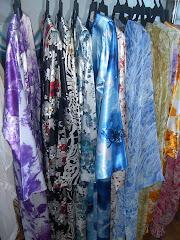 Textile +  Tempahan Jahitan