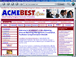 AcmeBest.Com Internet Marketing Management Solutions, Coordination, Facilitation & Implementation
