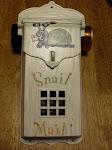 Snail Mail-box