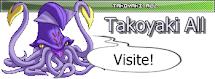 Takoyaki - All