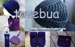 Velkommen til min lille bloggbutikk TOVEBUA