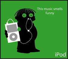 This music smells funny XD