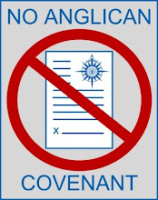 No More Anglican Covenant