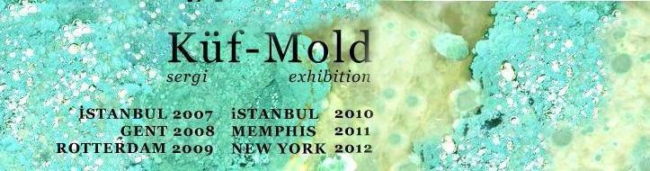 Küf- Mold