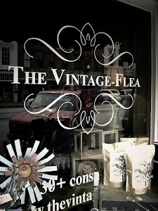 The Vintage-Flea Website
