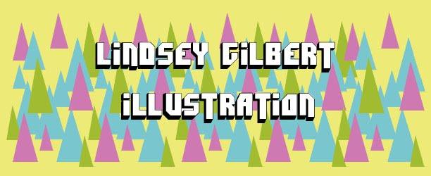 Lindsey Gilbert Illustrations