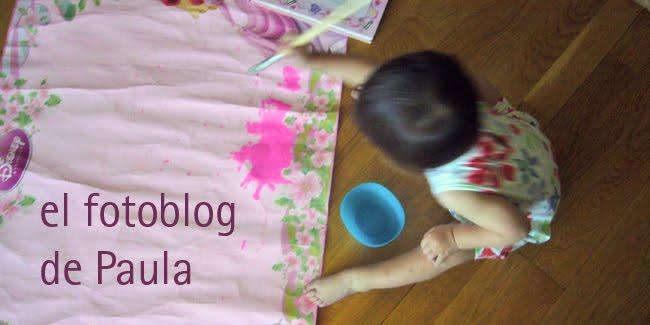 el fotoblog de Paula