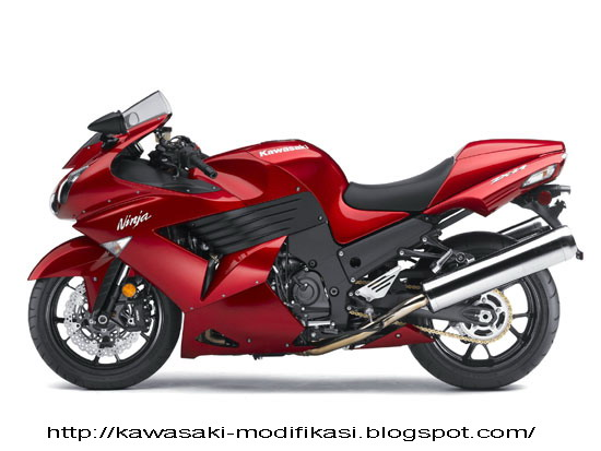 2010 Kawasaki Ninja ZX-14 title=