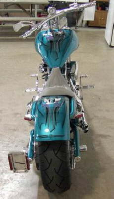 MOTORCYCLE MODIFICATION | Extreme Modification Motorcycle