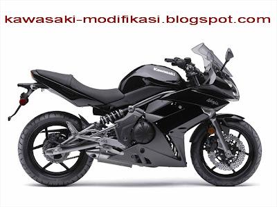 Kawasaki Ninja Rr 150cc. Kawasaki Ninja 650 r