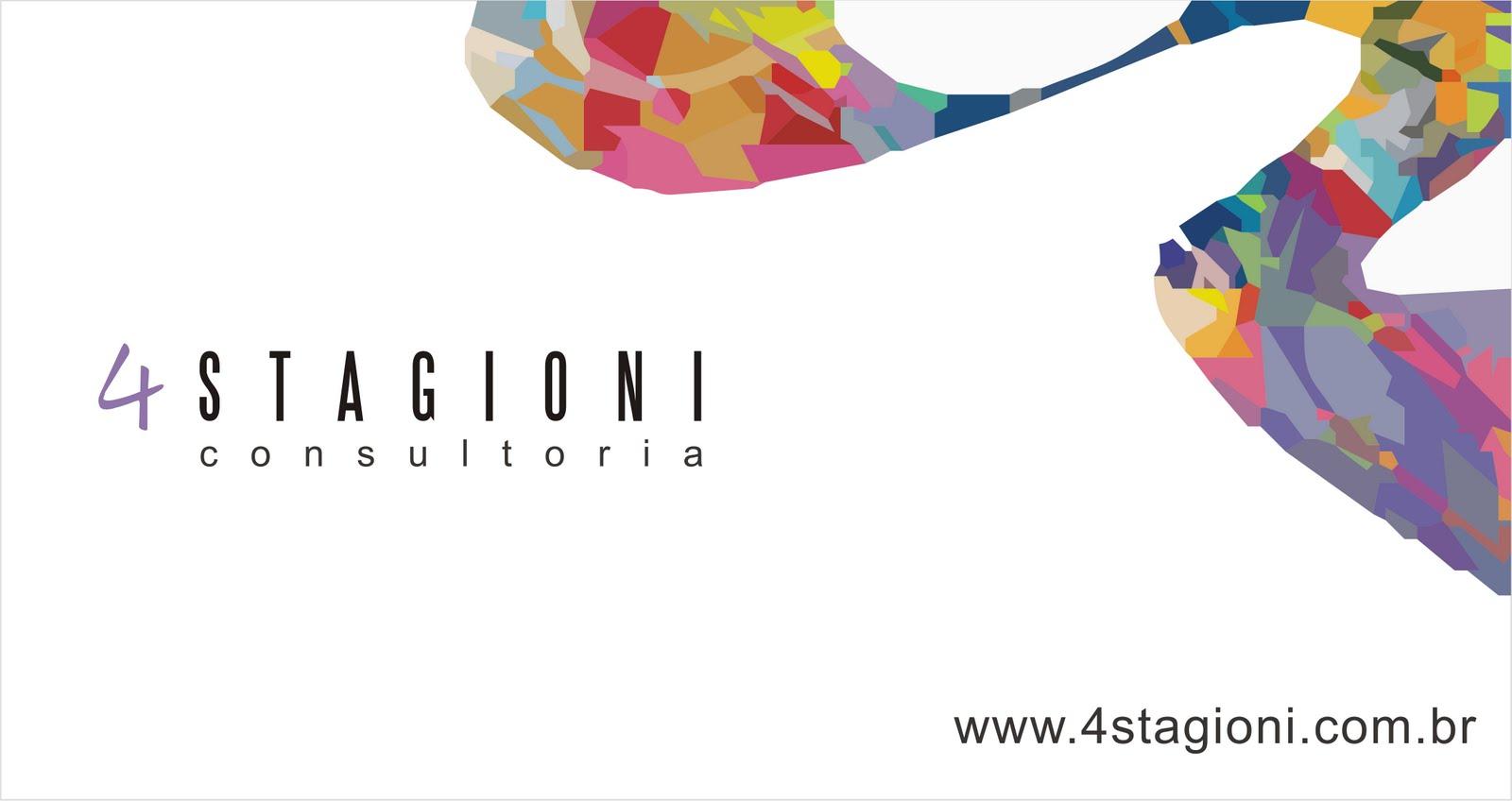 4Stagioni Consultoria de Moda
