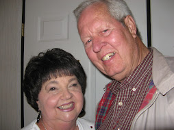Brenda and Ted Henley in Amarillo, Texas