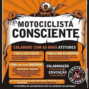Motociclista Consciente