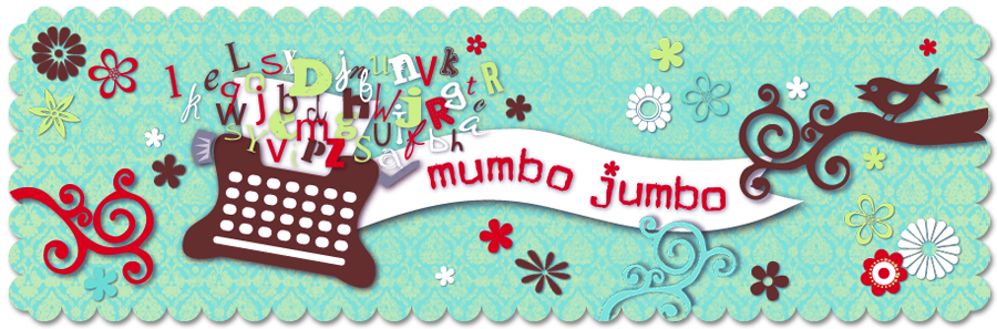 Mumbo Jumbo