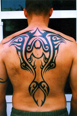 The New Pretty Tribal Tattoo Modes