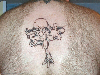 Because these free tattoo designs online are usually of low quality.
