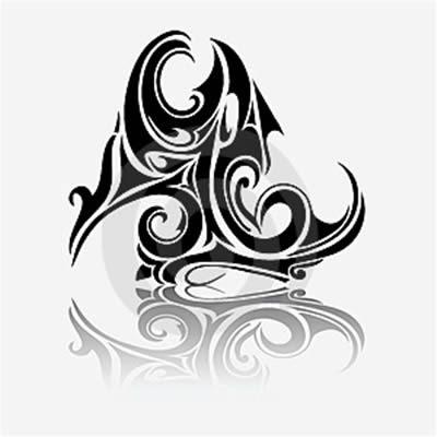 tribal-tattoo-design