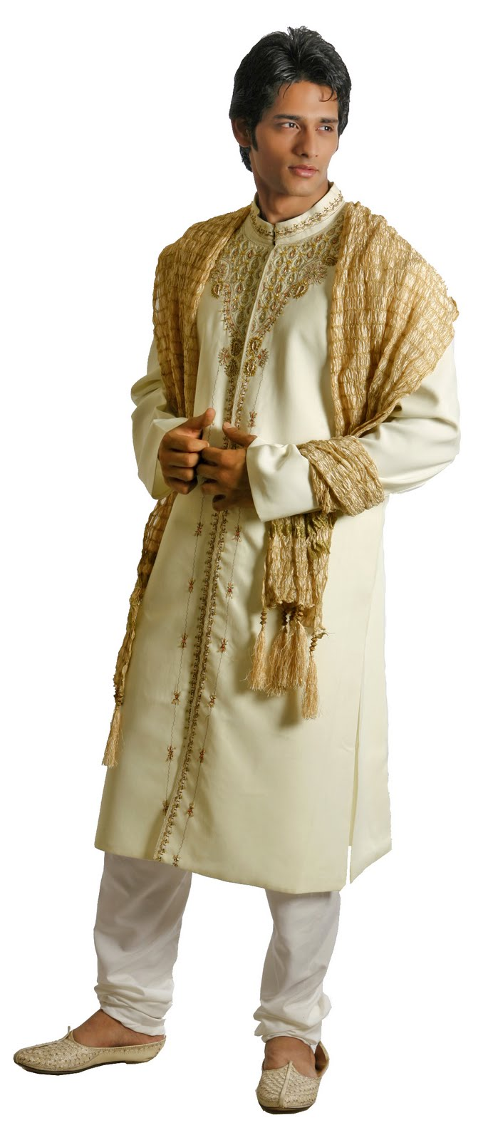 Creative Moslem Clothes: Traditional Islamic Clothing