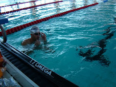15 KM POOL SWIMMING ( 2008)