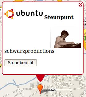 Ubuntu Steunpunt
