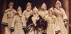 LAS PIONERAS DEL FEMINISMO ACTUAL