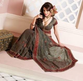 Designer Wedding Sarees, Indian Designer Sarees Online