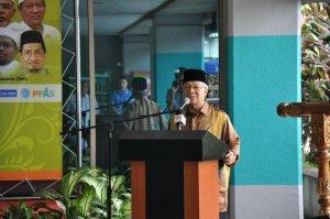 N17 GOMBAK SETIA DUN (PAS) YB Dato' Dr. Hasan Mohd. Ali