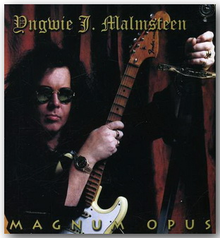 Yngwie Malmsteen Magnum Opus