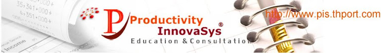 Productivity InnovaSys