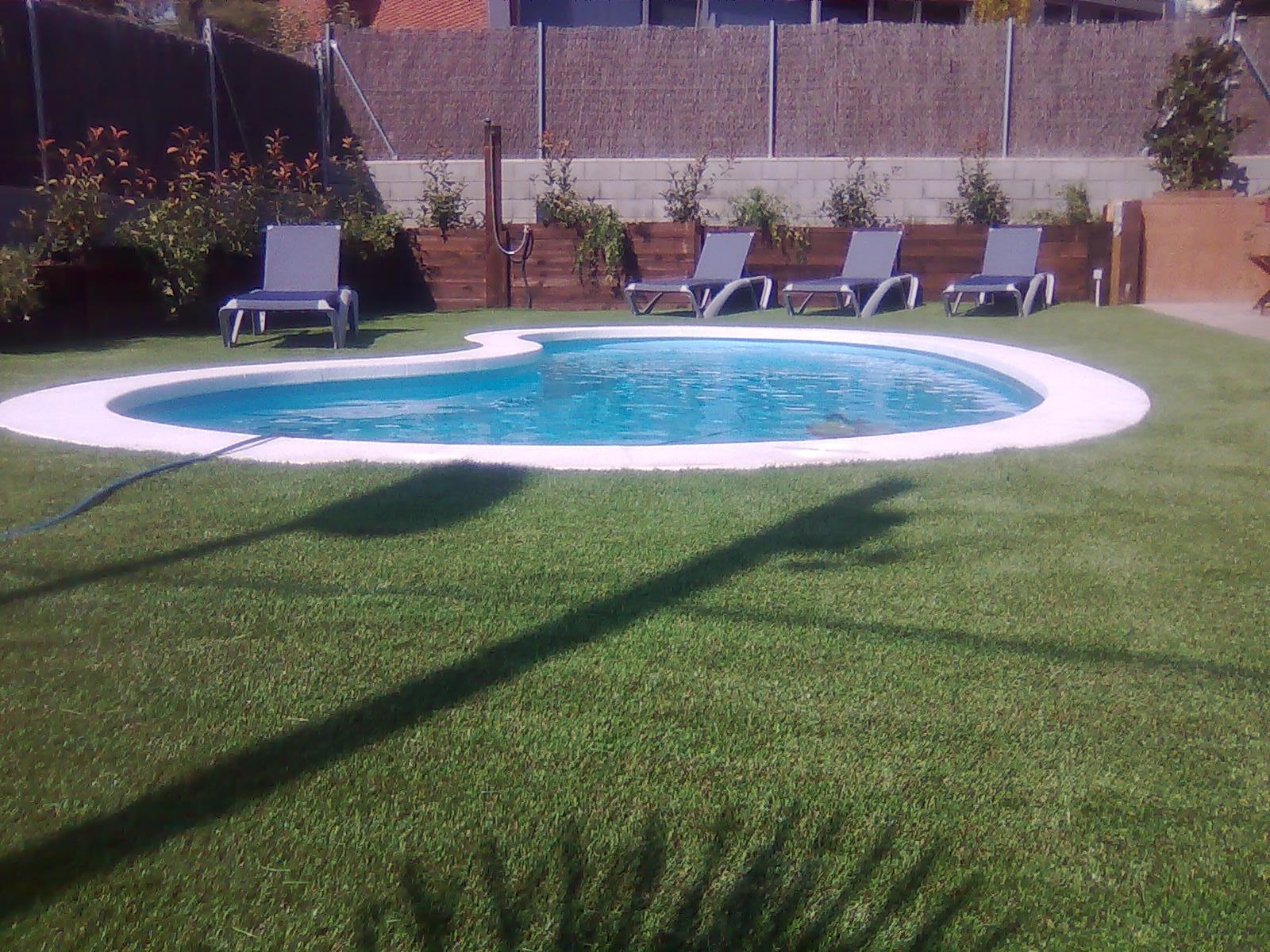 Jardineria paisajes dise o y construccion de jardines - Diseno de paisajes y jardines ...
