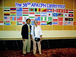 kongres affac di thailand