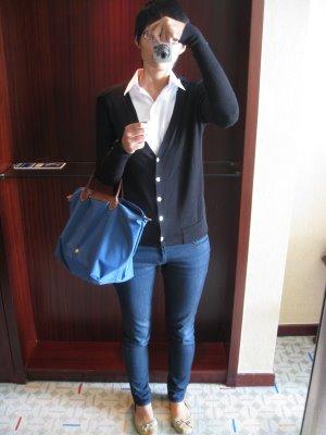 Longchamp Bolsa Le Pliage