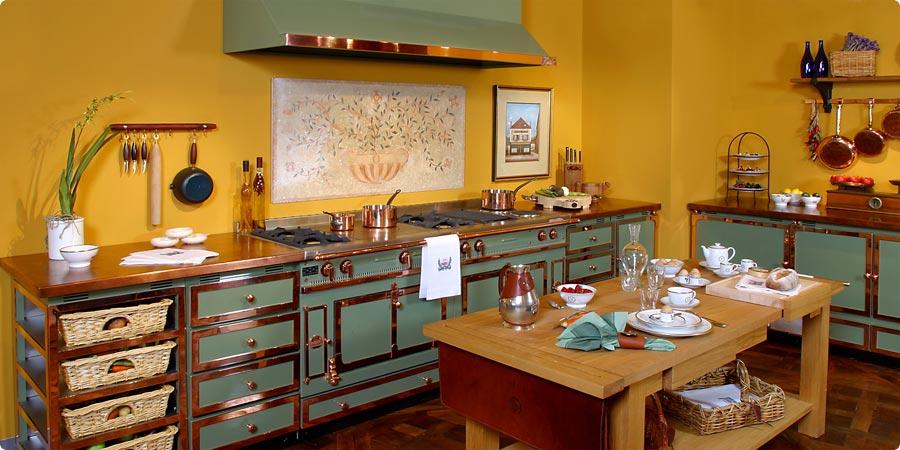 cupboards kitchen and bath friday find la cornue grand palais 180. Black Bedroom Furniture Sets. Home Design Ideas