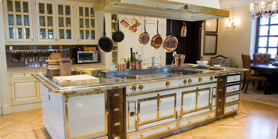 Large Kitchen Appliance Stores