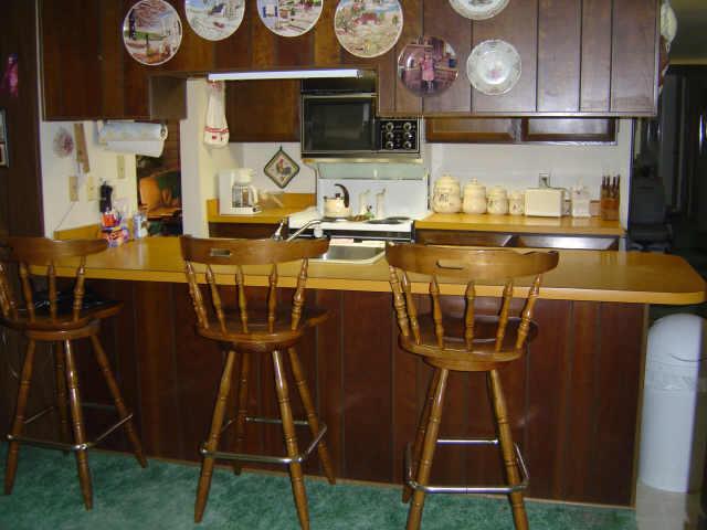 Cupboards Kitchen and Bath: When Trends Attack! Kitchen Carpet Edition