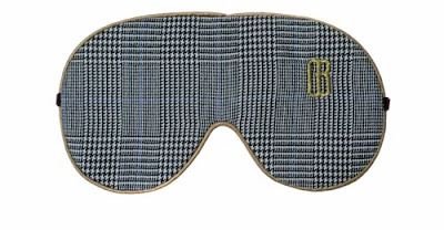 Otis Batterbee Travel Sleep Mask