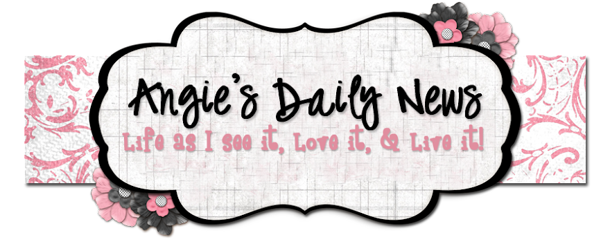 Angie's Daily News