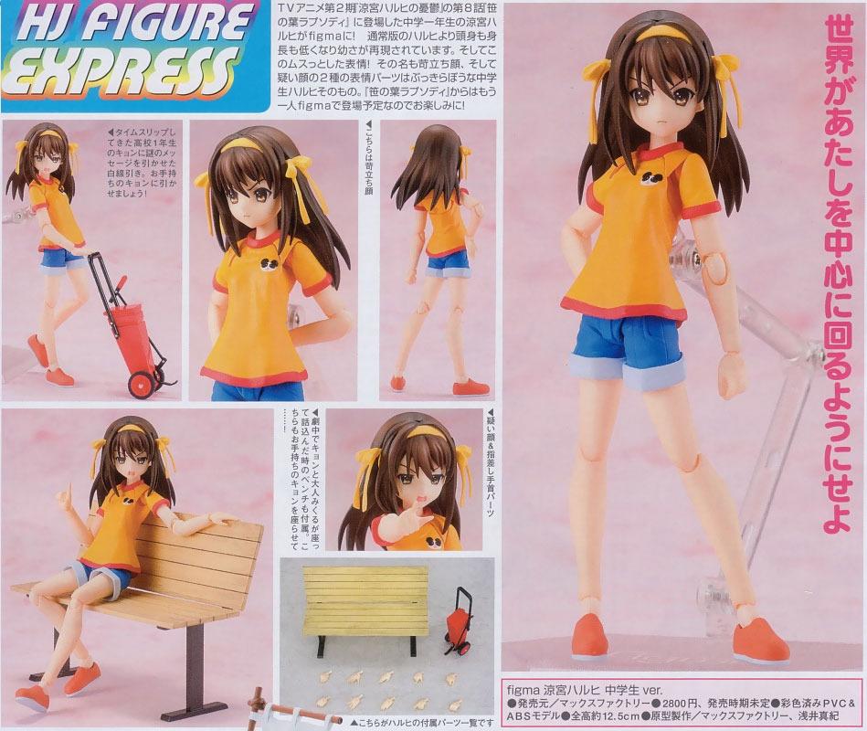 Play Toy Magazine Models