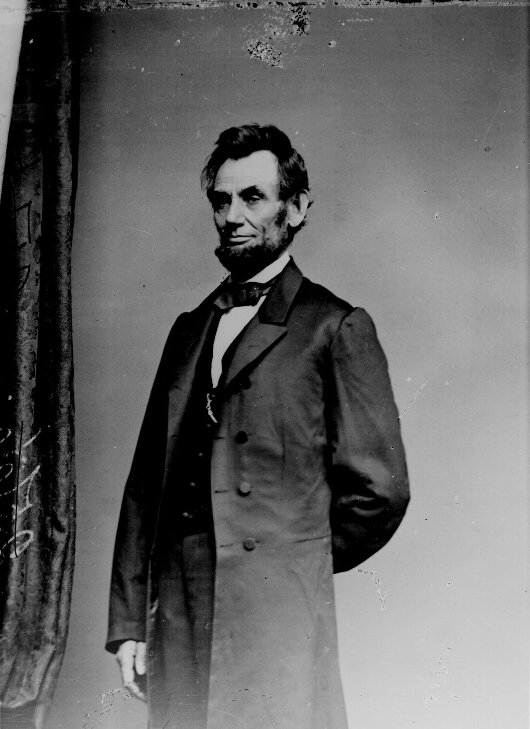 lincoln and the civil war We've just survived another election season, with the attendant (and often  hyperbolic) claims that the nation's future hinges on the outcome.
