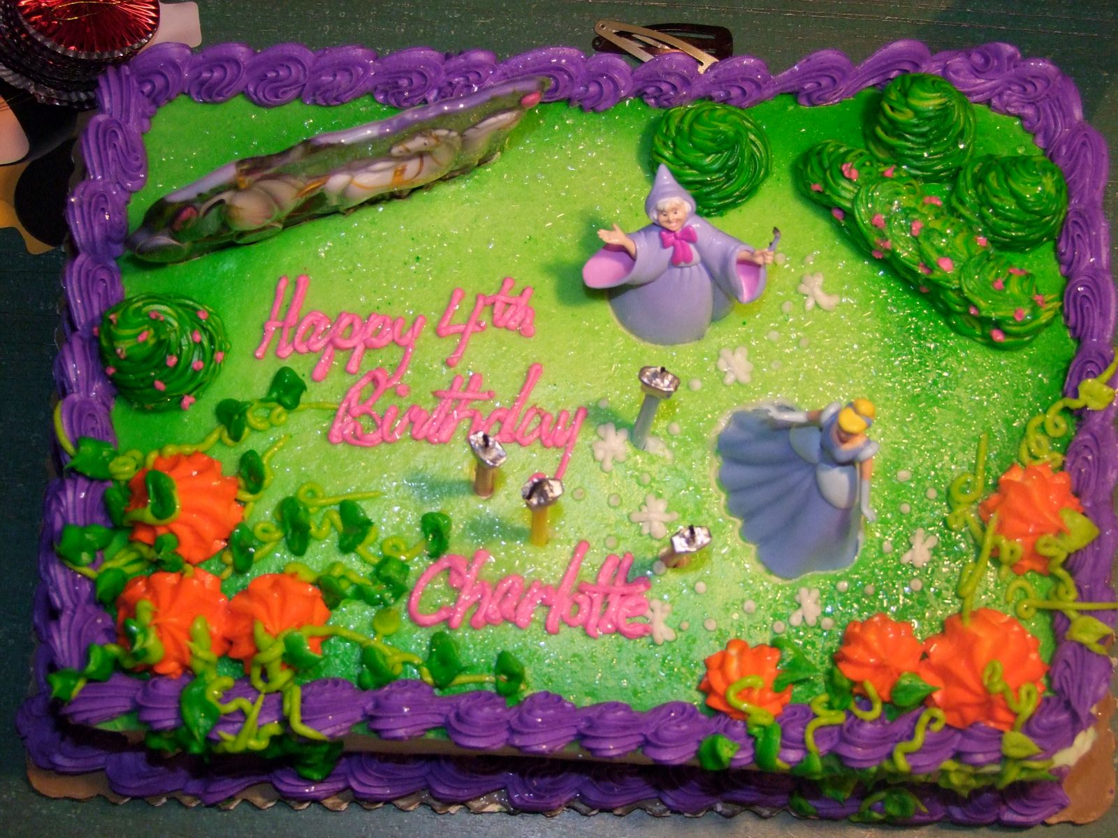 I Have To Say That Was Very Happy With The Job Publix Did On This Cake It Cute And Tasted Fantastic Got Smallest One They Would