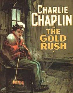 Filme Charles Chaplin : Em Busca do Ouro   Legendado
