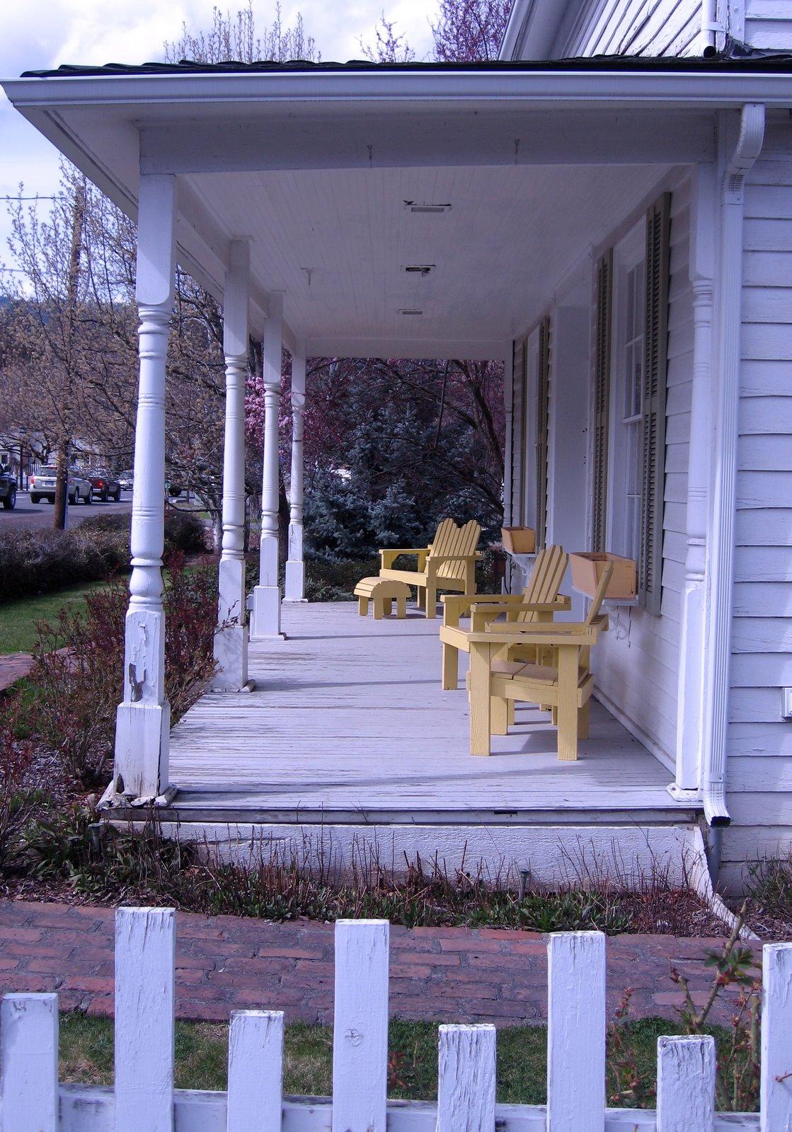 [Porch]