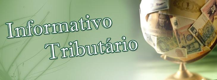 Blog Tributário