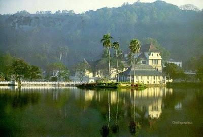 Sri Lanka Tour Of Beautiful Places In Sri Lanka